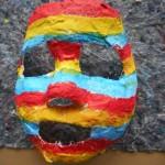 10_(2) Masken basteln mit Frau Stiehle