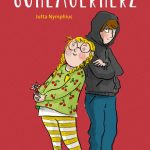 """Der Roman """"Schlägerherz"""""""